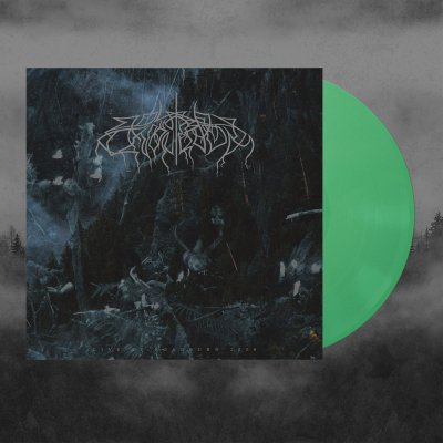 Wolves In The Throne Room - Live At Roadburn | Green Vinyl