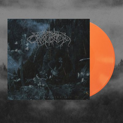 wolves-in-the-throne-room - Live At Roadburn | Orange Vinyl