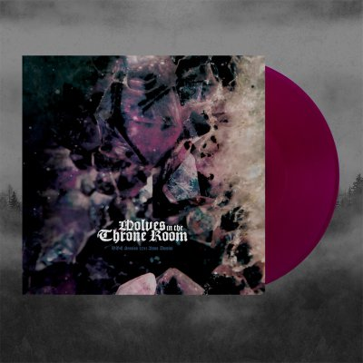Wolves In The Throne Room - BBC Anno Domini | Purple Vinyl