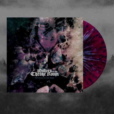 Wolves In The Throne Room - BBC Anno Domini | Purpel Splatter Vinyl