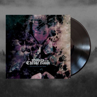 Wolves In The Throne Room - BBC Anno Domini | Black Vinyl