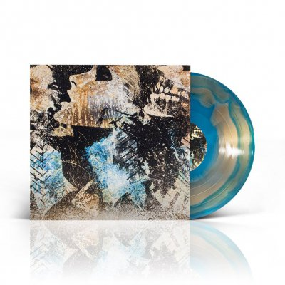 converge - Axe To Fall | Blue/Gold Mix Vinyl