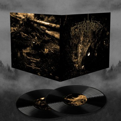 Wolves In The Throne Room - Two Hunters | 2xBlack Vinyl