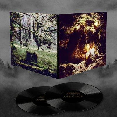 shop - Celestial Lineage   2xBlack Vinyl+Lyric Sheet