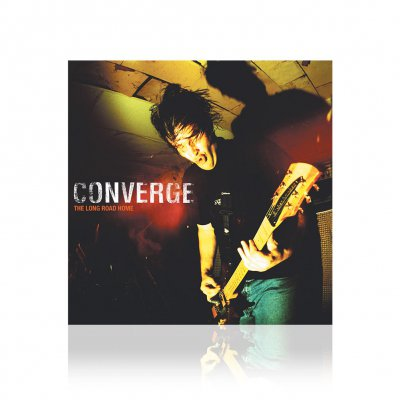 converge - The Long Road Home | DVD