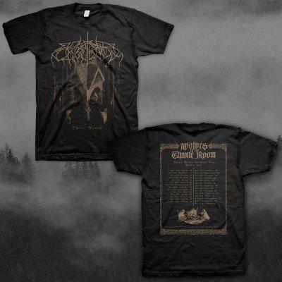 Thrice Woven Tour 17 | T-Shirt