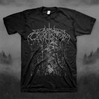 artemisia-records - Silver Forest | T-Shirt