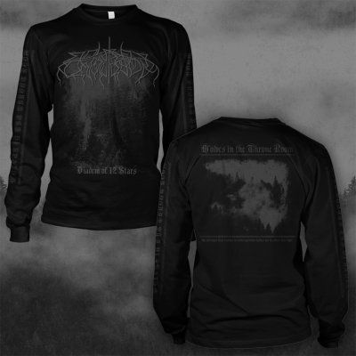 wolves-in-the-throne-room - Diadem | Longsleeve