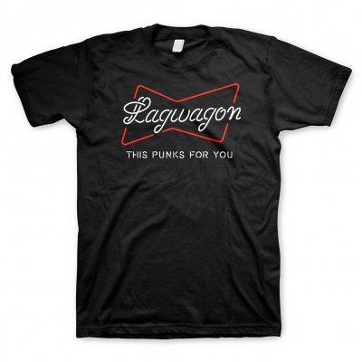 lagwagon - Lagweiser | T-Shirt