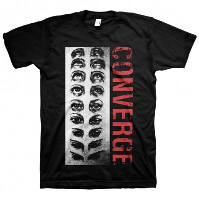 converge - The Eye | T-Shirt
