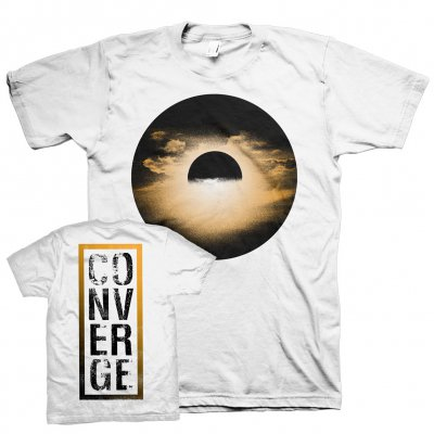 converge - The Dark White | T-Shirt
