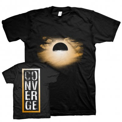 converge - The Dark Black | T-Shirt