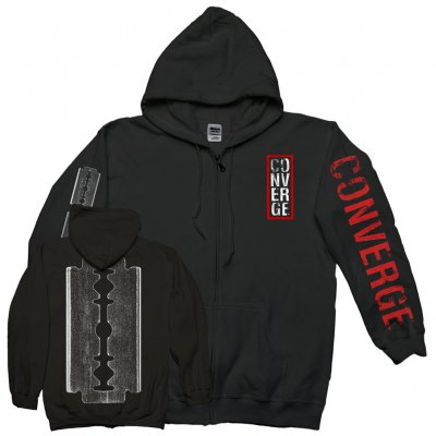 shop - The Blade | Zip Hood