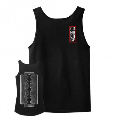 shop - The Blade | Tank Top