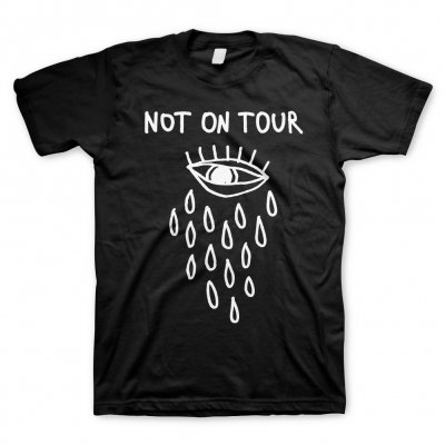 Not On Tour - Eye | T-Shirt