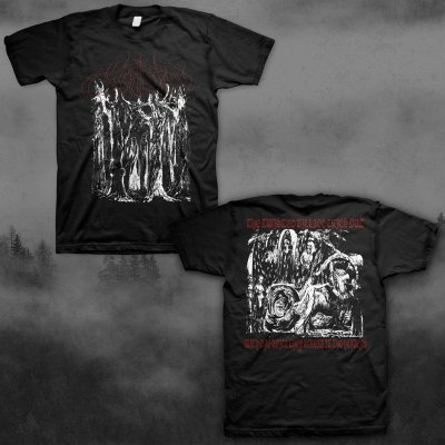 Wolves In The Throne Room - Ahrimanic | T-Shirt