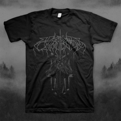 shop - Silver Deity | T-Shirt