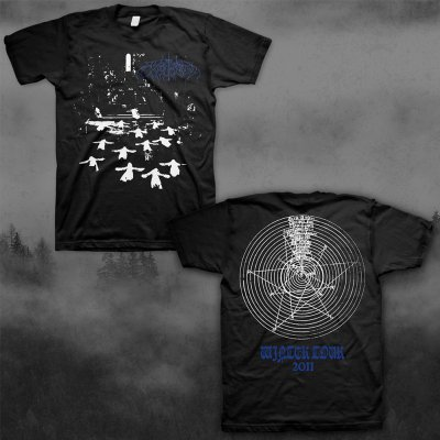 Wolves In The Throne Room - Nun's Prayer Tour | T-Shirt