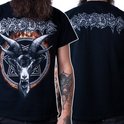 shop - Goat | T-Shirt