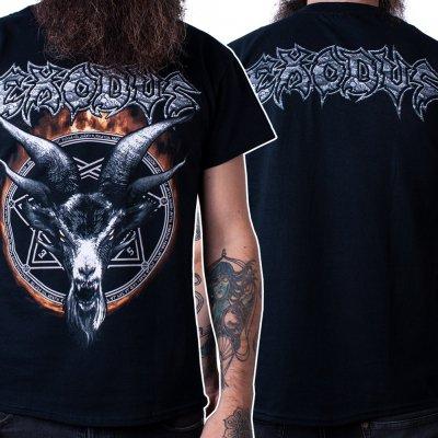 exodus - Goat | T-Shirt