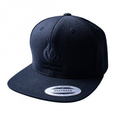 Hot Water Music - Logo | Snapback Cap
