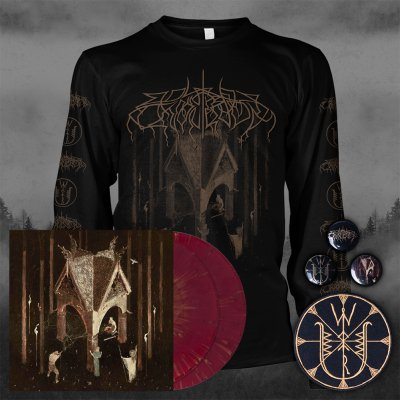 Wolves In The Throne Room - Thrice Woven | Longsleeve Bundle