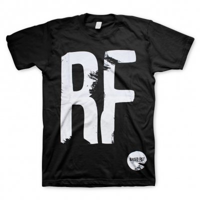 raised-fist - RF-Veil Of Ignorance Black | T-Shirt