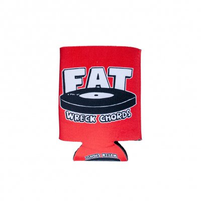 Fat Wreck Chords - Logo | Coozie