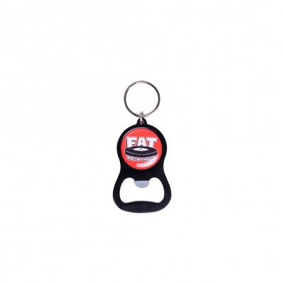 Fat Wreck Chords - Logo | Key Chain Bottle Opener