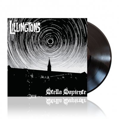 The Lillingtons - Stella Sapiente | Black Vinyl