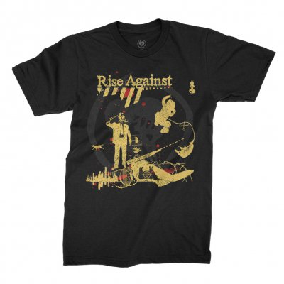 Rise Against - Appeal | T-Shirt