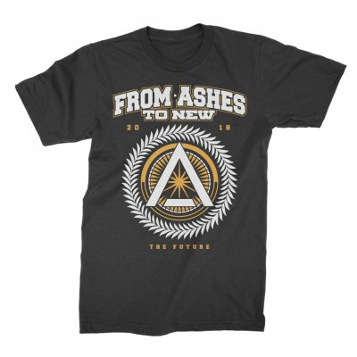 from-ashes-to-new - Radiant | T-Shirt
