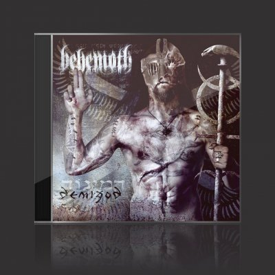behemoth - Demigod | CD