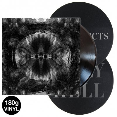 shop - Holy Hell | 180g Deluxe Vinyl+Slipmats
