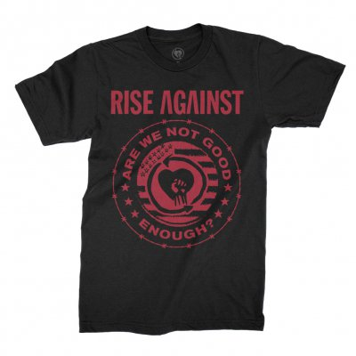 rise-against - Good Enough | T-Shirt