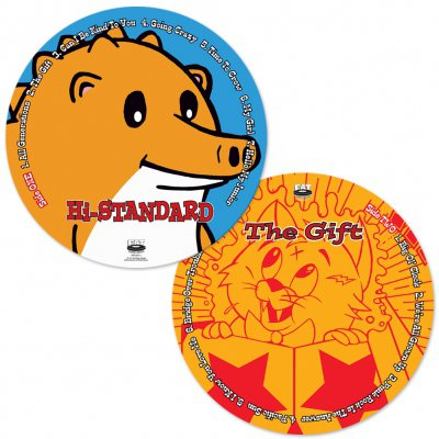 Hi-Standard - The Gift | Picture Disc