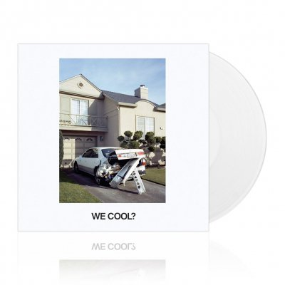 Jeff Rosenstock - We Cool? | White Vinyl
