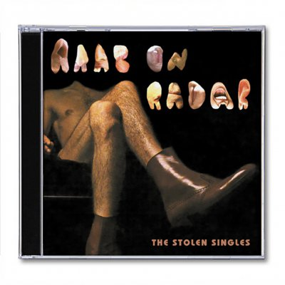 Arab On Radar - Stolen Singles | CD