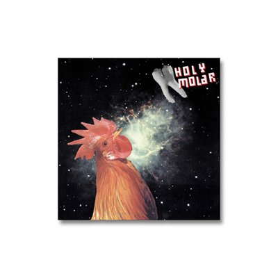 Holy Molar - The Whole Tooth And Nothing But The Tooth | 2xCD