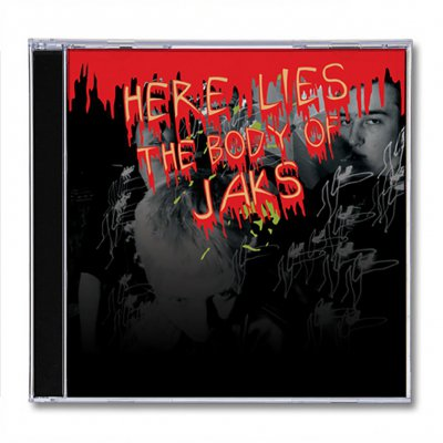 Jaks - Here Lies The Body Of Jaks | CD