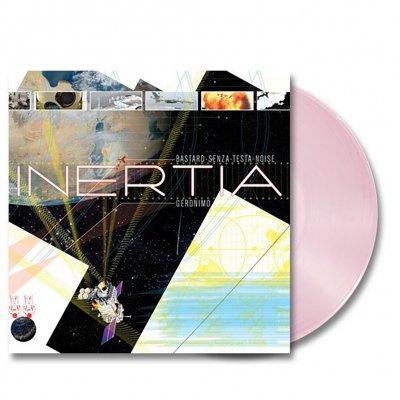 Inertia | Pink Vinyl
