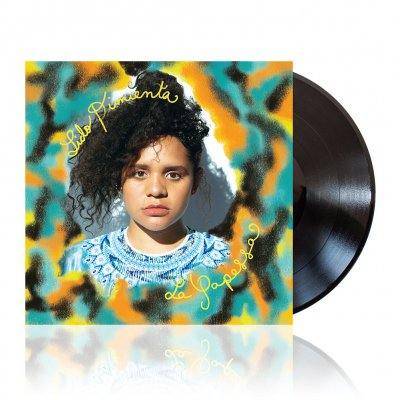 anti-records - La Papessa | Black Vinyl