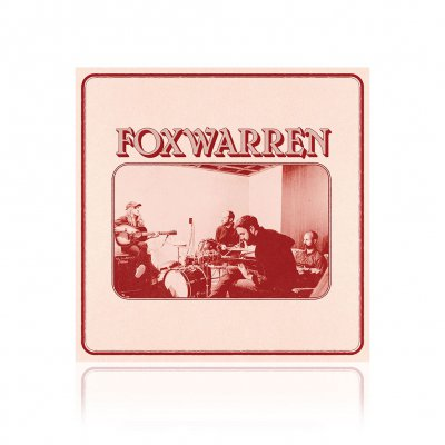 anti-records - Foxwarren | CD