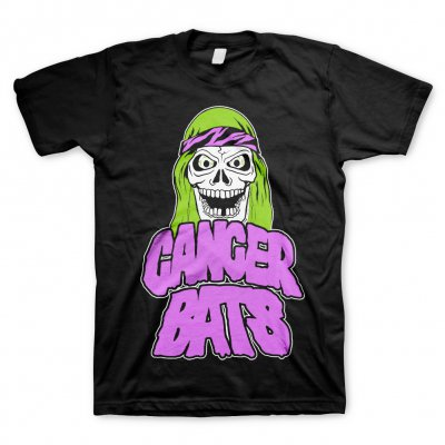 Cancer Bats - Gatekeeper | T-Shirt