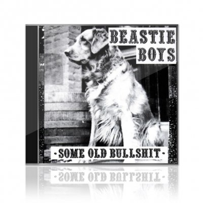 shop - Some Old Bullshit | CD
