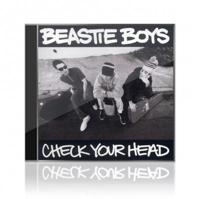shop - Check Your Head | CD