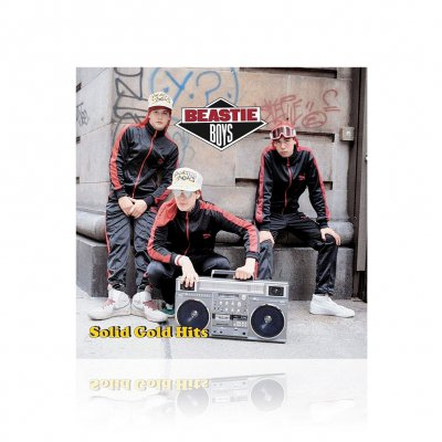 Beastie Boys - Solid Gold Hits | CD