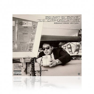shop - Ill Communication Remastered | 2xCD