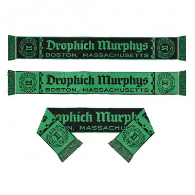 Dropkick Murphys - XI | Scarf