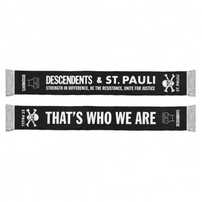 Descendents - FC St. Pauli Collab | Scarf